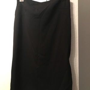 Forever 21 Stretch pencil skirt